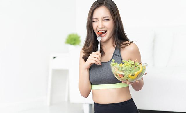 Dieta - zelenjava