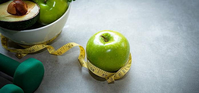 Zdravo in učinkovito hujšanje
