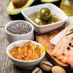Živila z omega-3 maščobnimi kislinami